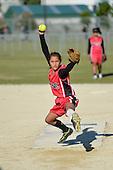 20130323 Hutt Valley Softball Association Finals Day