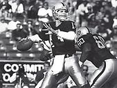 NFL-Cincinnati Bengals at Los Angeles Raiders-Dec 16, 1990