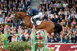 Smith, Robert (GBR) Ilton<br /> Aachen - CHIO 2017<br /> © www.sportfotos-lafrentz.de/Stefan Lafrentz