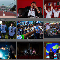 Malaysia's General Election 2013