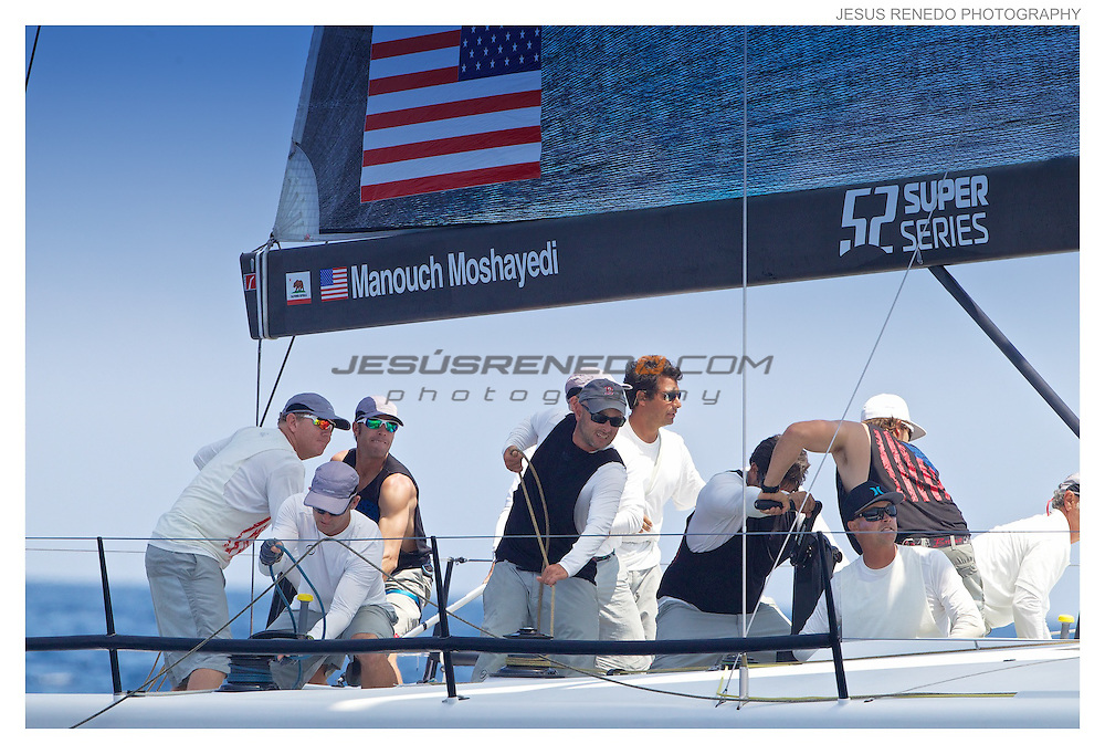 52 Superseries-ibiza 2013, day 3
