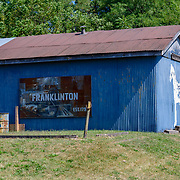Franklinton City Scenes
