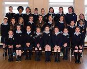 St. Joseph's School 6th Class