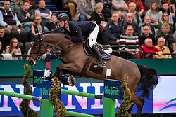 Tebbel Maurice, GER, Camilla PJ<br /> Leipzig - Partner Pferd 2019<br /> © Hippo Foto - Dirk Caremans