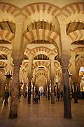 Mezquita, Cordoba, Andalucia, Spain Mezquita, Cordoba, Andalucia, Spain