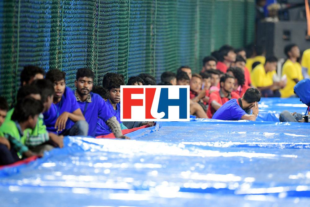Odisha Men's Hockey World League Final Bhubaneswar 2017<br /> Match id:22<br /> Argentina v Australia Final<br /> Foto:  <br /> COPYRIGHT WORLDSPORTPICS FRANK UIJLENBROEK