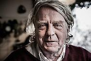 Nederland, Feerwerd 20111201. Pek van Andel. foto: Pepijn van den Broeke