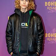 NLD/Amsterdam/20181030 - Premiere Bohemian Rapsody, Ritse de Jong
