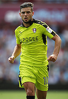 Rotherham United's Jake Forster-Caskey
