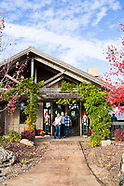 California Foothills Winery Photos