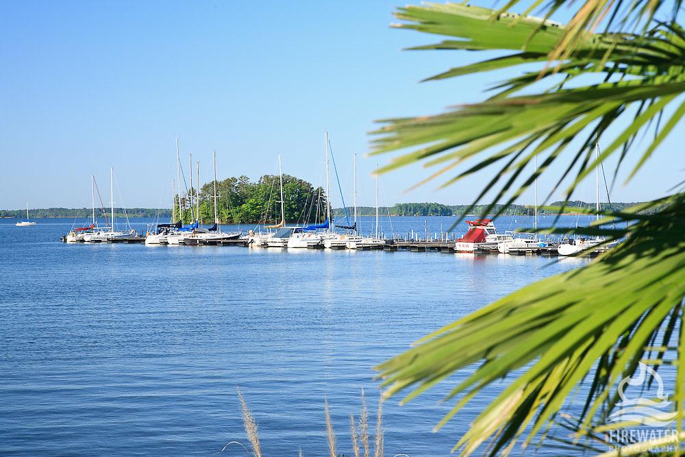 Lake Hartwell - South Carolina