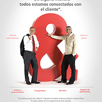 Banco de Santander.