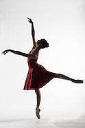 Minnesota Dance Theatre | Studio Shoot