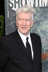 May 19, 2017 - Los Angeles, CA, USA - LOS ANGELES - MAY 19:  David Lynch at the ''Twin Peaks'' Premiere Screening at The Theater at Ace Hotel on May 19, 2017 in Los Angeles, CA (Credit Image: © Kay Blake via ZUMA Wire)