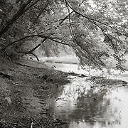 Bel Air Pond, Housatonic River, Pittsfield, MA