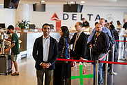 Ranjan Goswami of Delta Airlines
