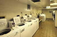 Laundry Room at 250 West 19th Street