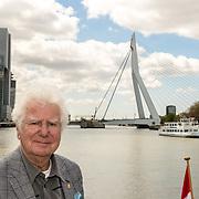 NLD/Rotterdam/20170509 - CD presentatie Joke Bruijs, Gerard Cox