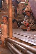 Shangai ngut n na n ta kaw bai du sai IDP ma kanu hte kasha kaba,Jeyang IDP camp,laiza kachin state