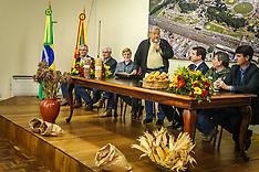 Congresso Nacional de Milho e Sorgo