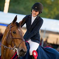 Falcon Stakes CSI5* - Jumping - 2017 Royal Windsor Horse Show