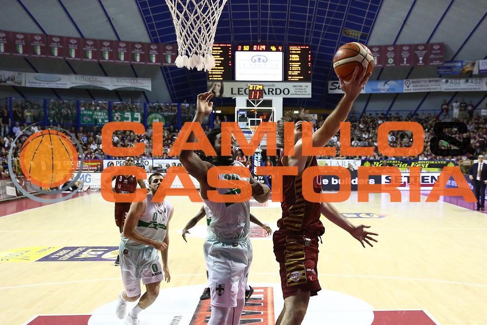 Filloy Ariel<br /> Umana Reyer Venezia vs Sidigas Avellino<br /> Lega Basket Serie A 2016/2017<br /> Play Off SemiFinali Gara 1<br /> Venezia,26/05/2017<br /> Foto Ciamillo-Castoria/A. Gilardi