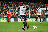FOOTBALL - SPANISH CHAMP - VALENCIA v REAL SOCIEDAD 250218