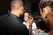 Atmosphere at The She-Blogs Launch Party sponsored by Belevedere Vodka and held at Saks Fifth Avenue on July 23, 2009 in New York City..Founded by Allyson Leakes, She-blogs.com is an empowerment blog geared to inspire women to reach fro their dreams and to help them realize that they can lead happy, balance and fulfiling lives