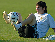 Lionel Messi - Footballer - FILES