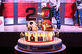 10-12-2018 ESPN Radio 1000 20th Anniversary