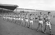 GAA All Ireland Senior Football Championship Final, Kerry v Down, 22.09.1968, 09.22.1968, 22nd September 1968, Down 2-12 Kerry 1-13, Referee M Loftus (Mayo).