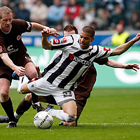 20080316 - BORUSSIA MONCHENGLADBACH - FC ST. PAULI