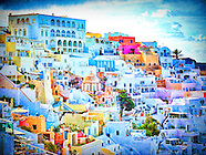2016 The Colors of Greece