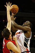 20080331 NBA Raptors v Bobcats