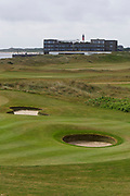 Sylt, Germany. Hörnum.<br /> Budersand Golf Hotel & Spa.