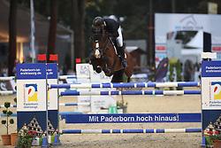 Brinkmann, Markus (GER) Pikeur Quick Fire<br /> Paderborn - Paderborn Challenge 2016<br /> © www.sportfotos-lafrentz.de