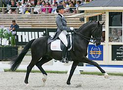 Falsterbo 2010. Anky van Grunsven / IPS Painted Black