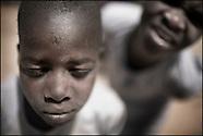 Darfur Refugees 2007