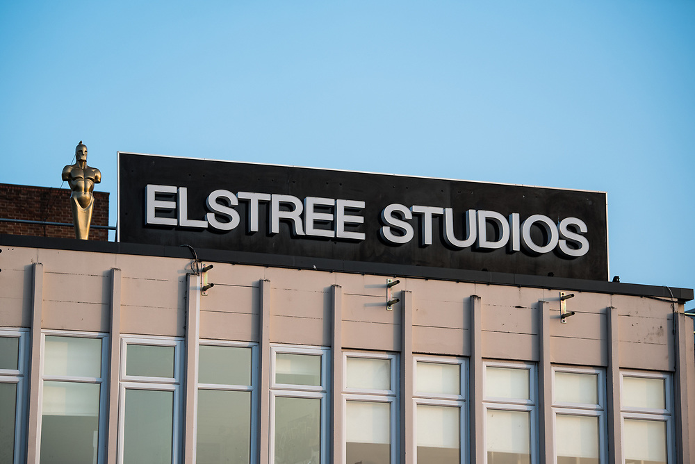 Jokes for Jake at Elstree Studios. <br /> (C) Blake Ezra Photography Ltd