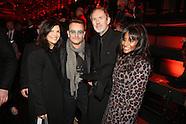 Paris - Dior Homme Menswear Front Row - 21 Jan 2017
