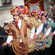 Danza degli Spadonari, Giaglione (Torino)