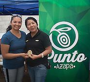 ExpoAgro Azapa 2016