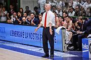 DESCRIZIONE : Campionato 2014/15 Serie A Beko Dinamo Banco di Sardegna Sassari - Grissin Bon Reggio Emilia Finale Playoff Gara4<br /> GIOCATORE : Massimiliano Menetti<br /> CATEGORIA : Ritratto Delusione Allenatore Coach<br /> SQUADRA : Grissin Bon Reggio Emilia<br /> EVENTO : LegaBasket Serie A Beko 2014/2015<br /> GARA : Dinamo Banco di Sardegna Sassari - Grissin Bon Reggio Emilia Finale Playoff Gara4<br /> DATA : 20/06/2015<br /> SPORT : Pallacanestro <br /> AUTORE : Agenzia Ciamillo-Castoria/L.Canu