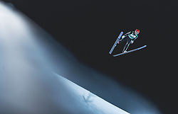 10.02.2019, Salpausselkae Hill, Lahti, FIN, FIS Weltcup Ski Sprung, Herren, im Bild Stephan Leyhe (GER) // Stephan Leyhe of Germany during the men's FIS Ski Jumping World Cup at the Salpausselkae Hill in Lahti, Finland on 2019/02/10. EXPA Pictures © 2019, PhotoCredit: EXPA/ JFK