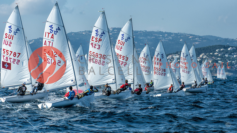41st PALAMOS &ndash; CHRISTMAS RACE. <br />