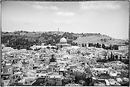 Jerusalem:a city of great complexity