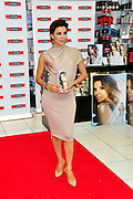 05.SEPTEMBER.2010. LONDON<br /> <br /> EVA LONGORIA PARKER LAUNCHES HER NEW FRAGRANCE EVA AT THE PERFUME SHOP AT WESTFIELD SHOPPING CENTRE.<br /> <br /> BYLINE: EDBIMAGEARCHIVE.COM<br /> <br /> *THIS IMAGE IS STRICTLY FOR UK NEWSPAPERS AND MAGAZINES ONLY*<br /> *FOR WORLD WIDE SALES AND WEB USE PLEASE CONTACT EDBIMAGEARCHIVE - 0208 954 5968*