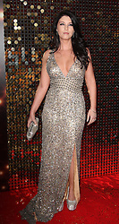 Nicole Barber Lane  at the British Soap Awards in London, Saturday, 24th May 2014. Picture by  i-Images