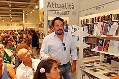 20120911 PRESENTAZIONE LIBRO ENRICO BRIGNANO LIBRARIA IBS EX MELBOOK