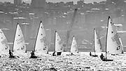 LASER 4.7- Semana del Atlántico Ciudad de Vigo.